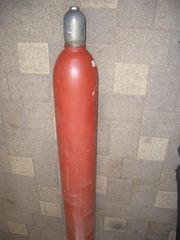 Acetylen Gasflasche 40 Liter