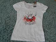 NEU Stockerpoint T-Shirt Alpenmadl Gr