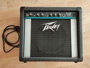 Gitarrenverstärker PEAVEY Rage 108 12