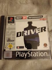 PS1 Driver guter Zustand