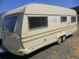 Wohnwagen - Tabbert Baronesse Grande Luxe 570