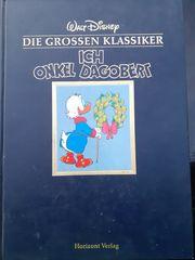 Walt Disney Carl Barks Comic