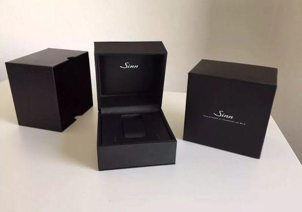 Sinn Etui Box für Armbanduhren