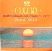 O Sole Mio-beliebte neapolitanische Lieder