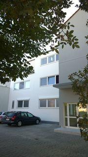 Gewerbe-Wohnhaus