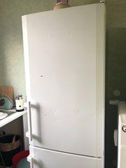 LIEBHERR Kühlschrank Gefrier-Kombi