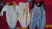 Verkaufe diese Babysachen Gr 62-