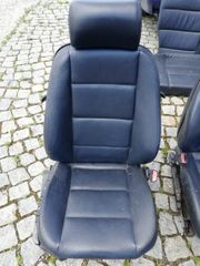 Innenausstattung Vollleder BMW e36 Compact