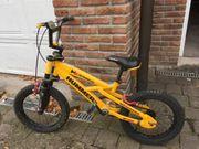GM BMX Kinderfahrrad