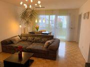 Stilvolle 2-Zimmer Wohnung mit Balkon