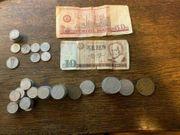 Konvolut Lot DDR Münze Geld