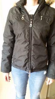 verschiedene Reitsport-Jacken -Westen für Damen