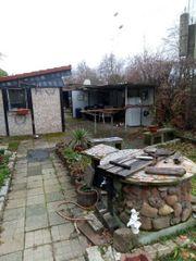 Gartengrundstück Ettlingen