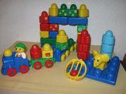 Lego Duplo Primo Zug mit
