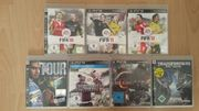 PlayStation 3 Spiele PS3 Play