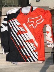Moto Cross Shirt KTM fox