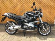 BMW R1200 R zu verkaufen