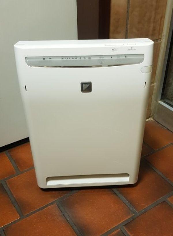 Air Purifier Luftreiniger Luftreinigungsgerät Daikin