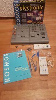 KOSMOS electronic XN 2000 Experimentierkasten