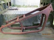 Rahmen BMW R12 R17 original