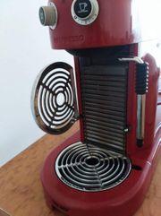 Semiprofessionelle Nespresso Maschine