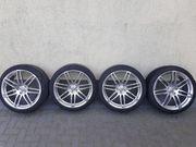 Audi Schmiedefelgen 20 Zoll Dunlop