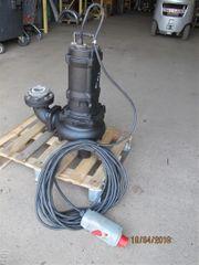 Heide Pumpe Turbo 37 F