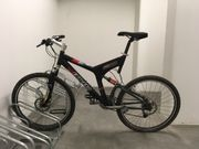 Mountainbike UNIVEGA ram900 Youngtimer BJ