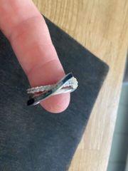 Armani Ring Gr 18
