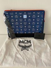 MCM Apple iPad Tablet Case