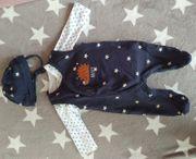 Hübsche Babykleidung für Jungen