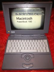 PowerBook 180 MAC Apple Laptop
