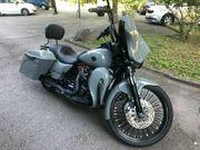 2016 Harley-Davidson Street Glide 120