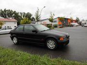 BMW 316i mit LPG