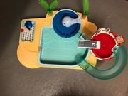 Playmobil Freibad