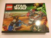 Lego 75012 Star Wars BARC
