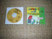 Janoschs neue Tigerschule Lehrprogramm CD-ROM