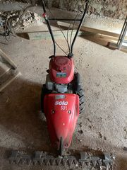 Balkenmäher Honda Solo 531