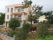 Kroatien am Meer Ferienhaus mit