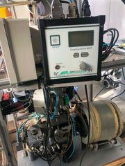 Pawomat Crimpautomat mit Sealbestückung