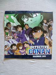 Kalender 2015 Detective Conan Anime