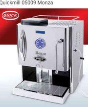 Kaffeemaschine Quick Mill Monza 5009