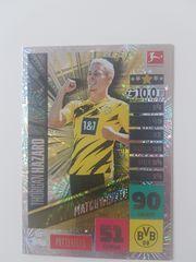 Match Attax Bundesliga 20 21