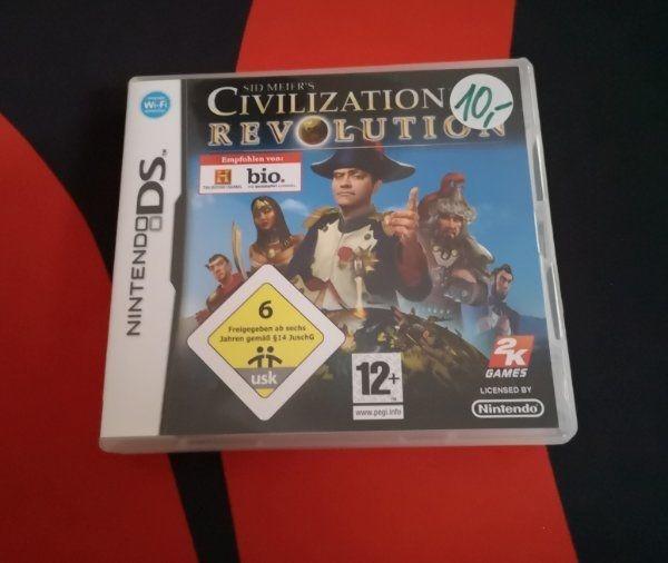 Sid Meier s Civilization Revolution