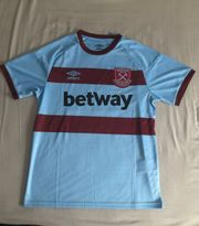 Trikot Umbro West Ham United