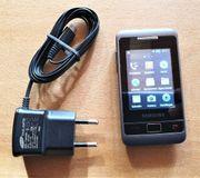 Samsung GT-C 3330