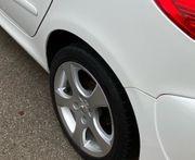 Peugeot 206 Street Racing