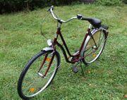 Bavaria Fahrrad 28 Zoll 3