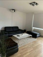 3 tlg Couch Garnitur