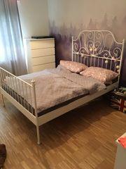 f2bd93b384 Leirvik Bett - Haushalt & Möbel - gebraucht und neu kaufen - Quoka.de
